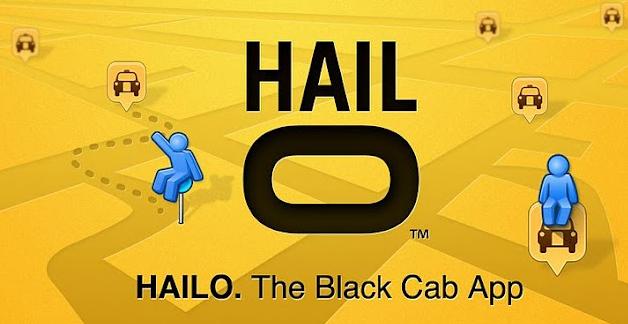 HailoCab