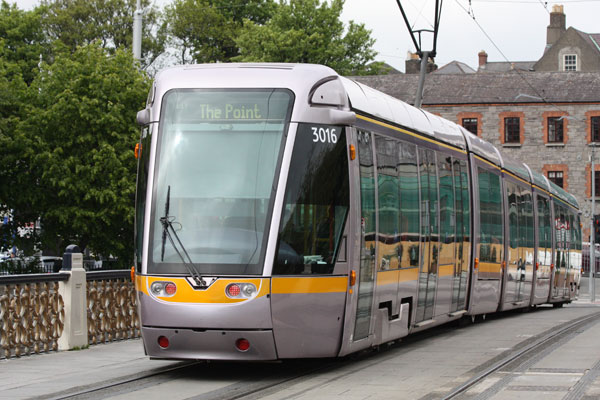 Luas-Red-Line