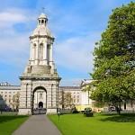 Trinity-College-Dublin-Campus